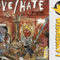 rock out wednesday #5 love hate