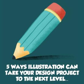 Illustration-In-Design-Projects