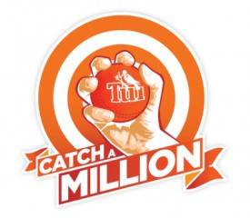 Tui Catch a Million Press release FINAL