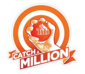 Tui Catch a Million Press release FINAL