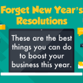 The Best things you can do to boost business this year