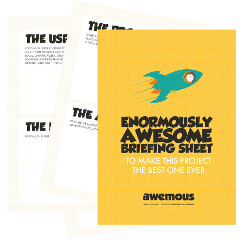 Awemous-Creative-Briefing-Template